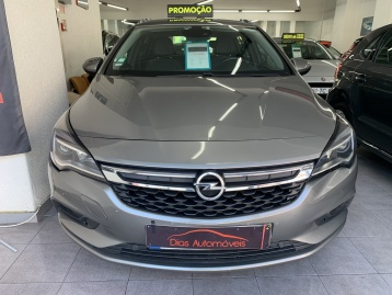 Opel Astra Sports Tourer 1.6 CDTI