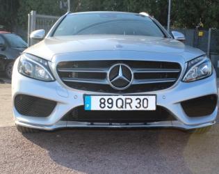 Mercedes-Benz C 300 Hybrid AMG Line