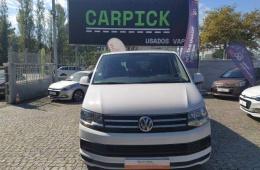Volkswagen Caravelle 2.0 TDI BM Comfortline