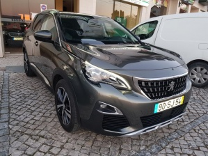 Peugeot 3008 1.6 BlueHDi Allure EAT6 J18