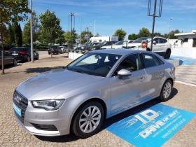 Audi A3 limousine 1.6 TDi Attraction Ultra