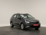Skoda Fabia break FABIA B. 1.4 TDI AMBITION