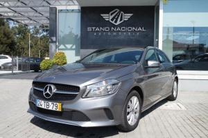 Mercedes-benz A 180 CDi Style