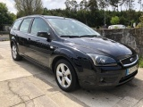 Ford Focus sw 1.4 Sport
