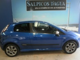 Fiat Punto Evo 1.2 KIT Sport Racing