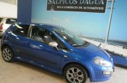 Fiat Punto Evo 1.2 KIT Sport Racing