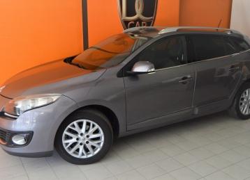 Renault Mégane ST 1.5 SS