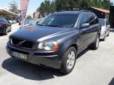Volvo XC 90 2.4 D 163 cv