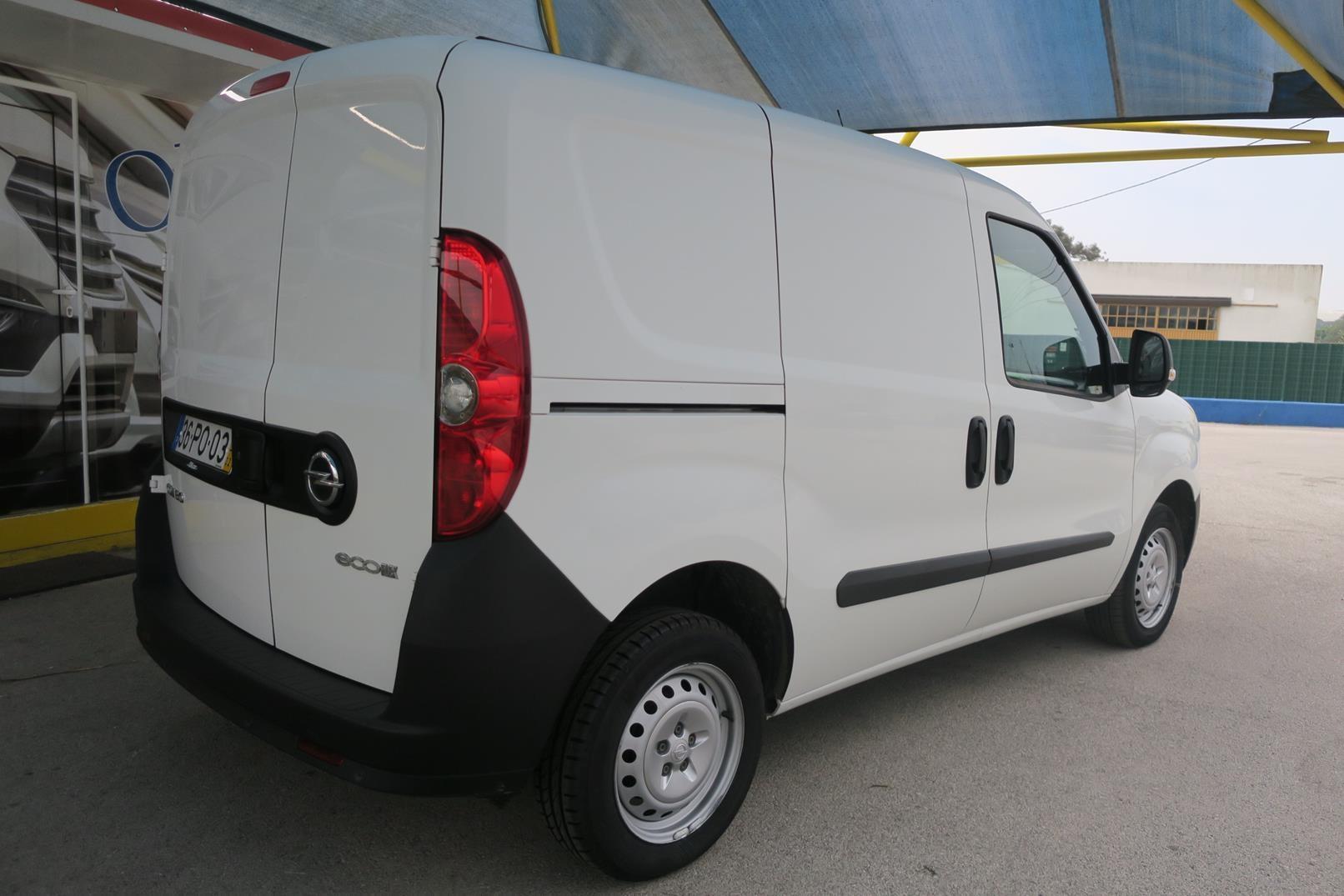 Opel Combo 1.3 CDTi L1H1