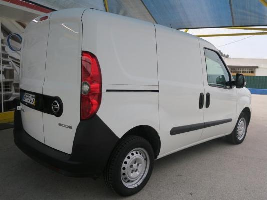 Opel Combo, 2015