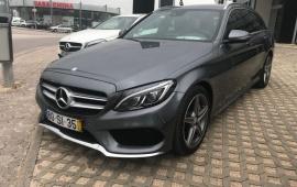 Mercedes-benz C 300 300h