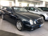 Mercedes-Benz CLK 200 kompressor Cabrio