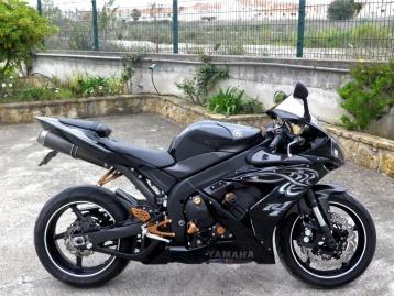 Yamaha YZF R1 ****VENDIDO****