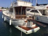Menorquin Yachts 120