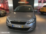 Peugeot 308 sw 1.6 HDI SE Navetech