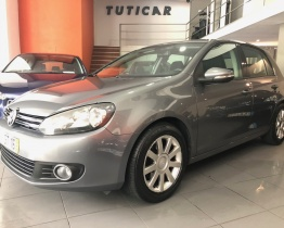Vw Golf 2.0 tdi Confortline