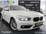 BMW 118 D Sport Line Auto