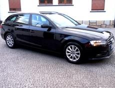 Audi A4 Avant 2.0 TDI de 136 cv