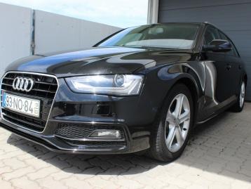 Audi A4 Avant 2.0 TDI S-LINE GPS