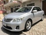 Toyota Corolla 14.000 KM