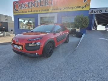 Citroën C4 Cactus 1.6 BlueHdi Feel