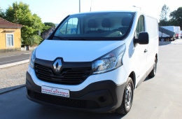 Renault Trafic 1.6 DCi // 2015