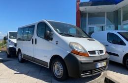 Renault Trafic 2.0 DCi 9 l