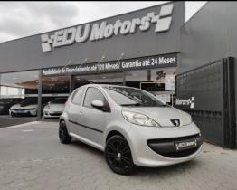 Peugeot 107 1.4 HDi A.C