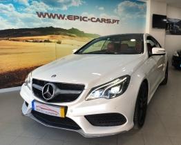 Mercedes-benz E 250 AMG