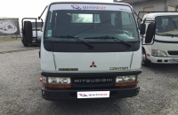 Mitsubishi Canter 3.0 DiD TURBO