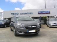 Opel Meriva CDTI 95 CV S/S