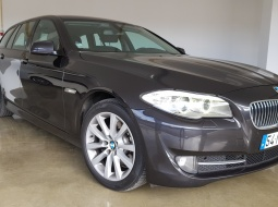 BMW 520 CX. AUTOMATICA TOURING