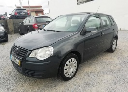 Vw Polo 1.2 Confortline AC