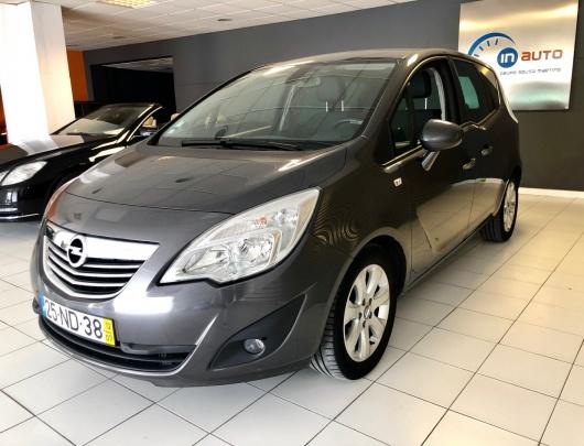 Opel Meriva 1.3Cdti Cosmo