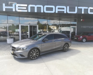 Mercedes-Benz Classe CLA Shooting Brake 200 d