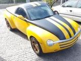 Chevrolet Ssr 6.0 v8