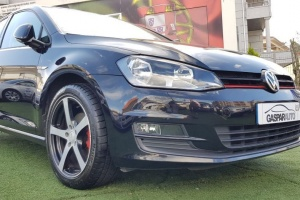 Vw Golf VII CUP