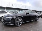 Audi A7 3.0 TDI QUATTRO S-LINE