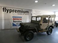 Jeep Willy 2.2 ORIGINAL GUERRA