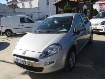 Fiat Punto 1.2 Easy Start&Amp;Stop