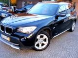 BMW X1 2.0 D s/drive GPS/TECTO