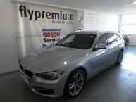 BMW 318 d Sport Line Touring Auto