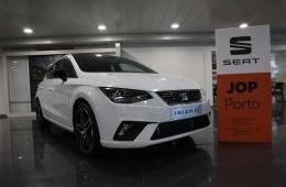 Seat Ibiza 1.0 TSI FR