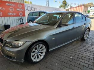 BMW 320 Serie 3 diesel