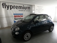 Fiat 500C 1.2 Lounge 11.373 Kms  04/2018