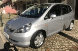 Honda Jazz A/C - Garantia - Financiamento