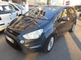 Ford S-max 2.0 TDCi Titanium Business 7L