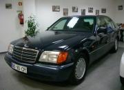 Mercedes-Benz Classe S 280