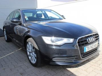 Audi A6 2.0 TDI EXCLUSIVE MULTITROC