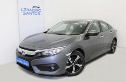 Honda Civic 1.5 i-VTEC Elegance Navi